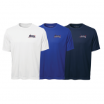 Cambridge United ATC Pro Team Short Sleeve Tee