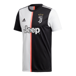 The Soccer Fanatic - Juventus Jersey
