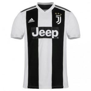 Juventus Adult Home Jersey (18/19) 2