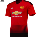 Manchester United Youth Away Jersey (18/19) 1