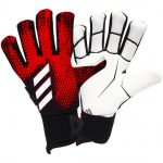 Adidas Predator 20 Ultimate Glove (Red-Wht)