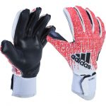 Adidas Predator Ultimate Glove 2 (Wht-Red)