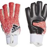 Adidas Predator Ultimate Glove (Wht-Red)