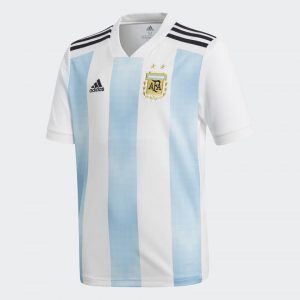 Argentina Adult Home Replica Jersey (19/20) 2