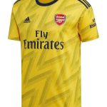Arsenal 2019-20 Away Jersey