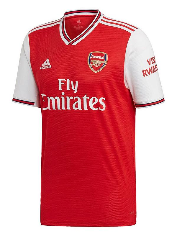 Arsenal 19 20 Adult Home Jersey The Soccer Fanatic