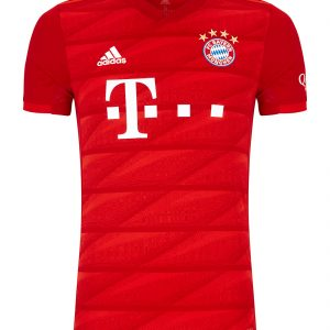 Bayern Munich (19/20) Adult Home Jersey 4