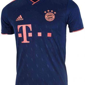 Bayern Munich (19/20) Adult 3rd Jersey 5