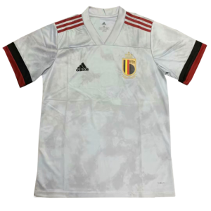 Belgium Adult Away Jersey (2020) 2