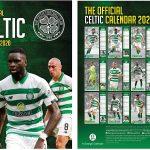 Celtic Calendar (2020) 2