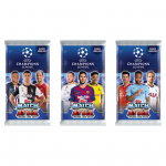 Champions League 19-20 Card Pack 2
