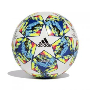 Adidas Champions League Capitano Ball 8