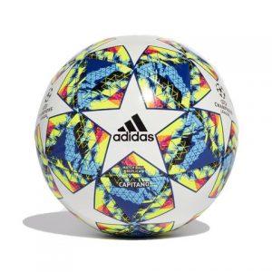 Adidas Champions League Capitano Ball 9