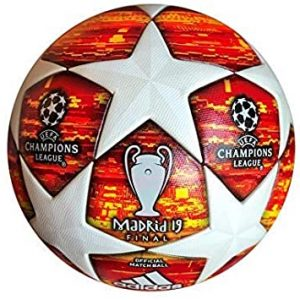 Adidas Finale 19 Champions League Final OMB 9