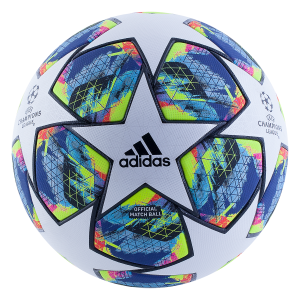 Adidas Finale 19 Champions League OMB (2020) 7