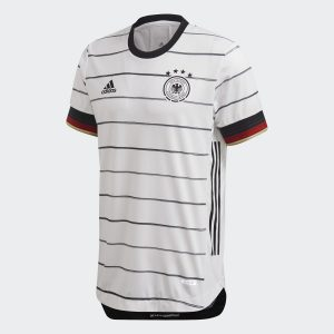 Germany Adult Authentic Home Jersey (2020) 5