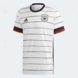 Germany Adult Home Replica Jersey (2020) 10