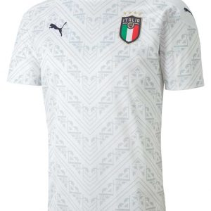 Italy Adult Away Jersey (2020) 11