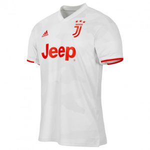 Juventus (19/20) Youth Away Jersey 4