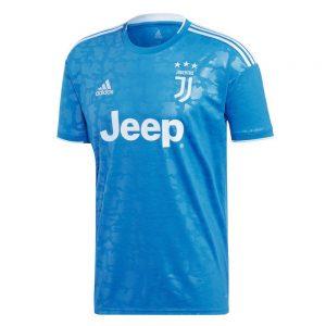Juventus (19/20) Adult 3rd Jersey 5