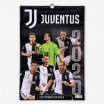 Juventus Calendar (2020) 1