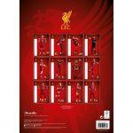 Liverpool Calendar (2020) 2