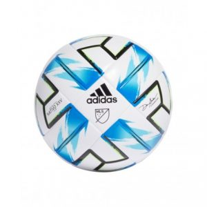 Adidas Nativo MLS League Ball 9
