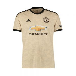 Manchester United (19/20) Adult Away Jersey 3