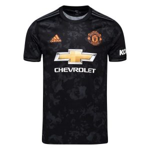 Manchester United (19/20) Adult 3rd Jersey 4