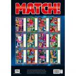 Match Calendar (2020) 2