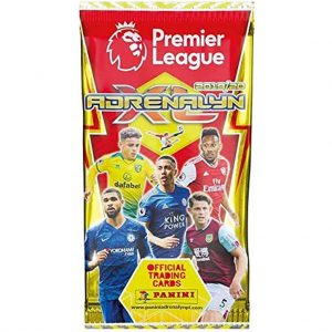 Premier League 2019/20 Card Pack 11