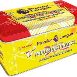 Premier League 2019/20 Card Mega Tin 8