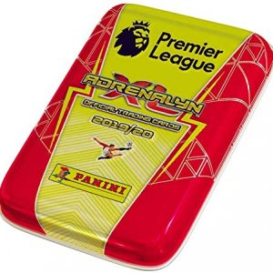 Premier League 2019/20 Card Pocket Tin 10