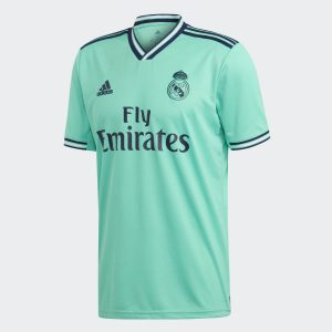 Real Madrid (19/20) Adult 3rd Jersey 9