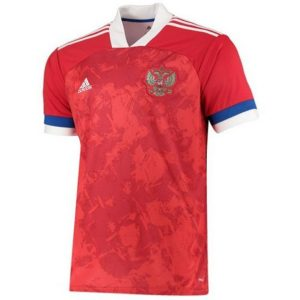 Russia Adult Home Jersey (2020) 11