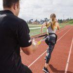 SKLZ Acceleration Trainer 2