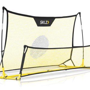SKLZ Soccer Trainer (Rebounder) 7
