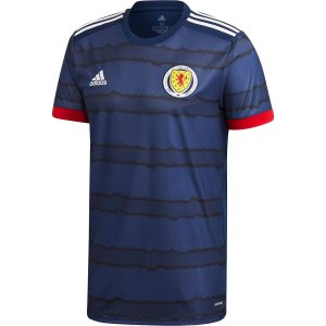 Scotland Adult Home Jersey (2020) 1
