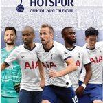 Spurs Calendar (2020) 1
