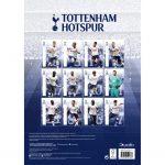 Spurs Calendar (2020) 2