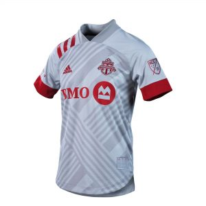 Toronto FC (2020) Adult Authentic Away Jersey 4