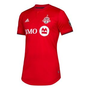 Toronto FC (19/20) Adult Home Authentic Jersey 1