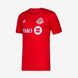 Toronto FC (19/20) Youth Home Jersey 3