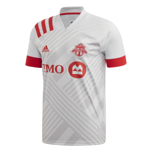 Toronto FC (2020) Youth Away Jersey 8