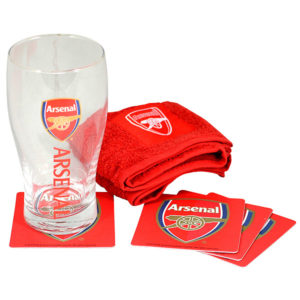 Mini Bar Set - Arsenal 9