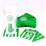 Mini Bar Set - Celtic 2
