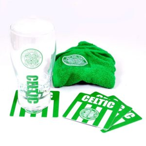 Mini Bar Set - Celtic 4