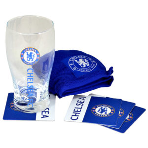 Mini Bar Set - Chelsea 3