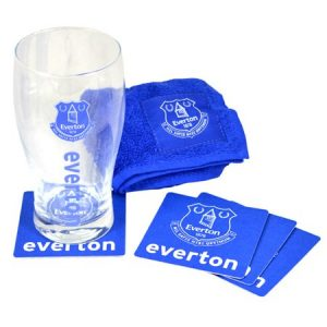 Mini Bar Set - Everton 12