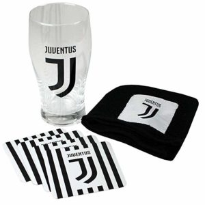Mini Bar Set - Juventus 12
